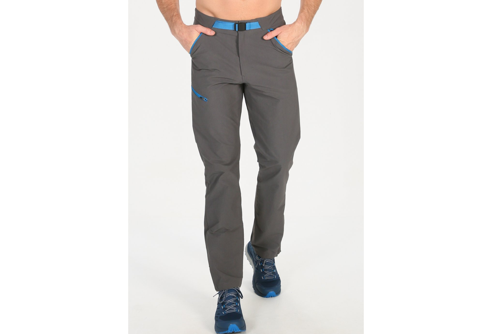 Patagonia Causey Pike M vêtement running homme