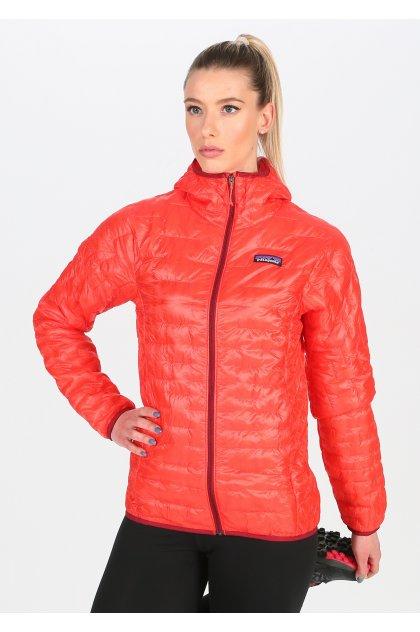 Patagonia chaqueta Micro Puff