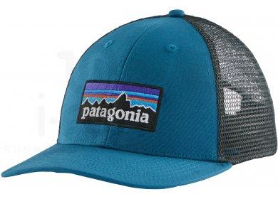 Patagonia P-6 Logo LoPro Trucker