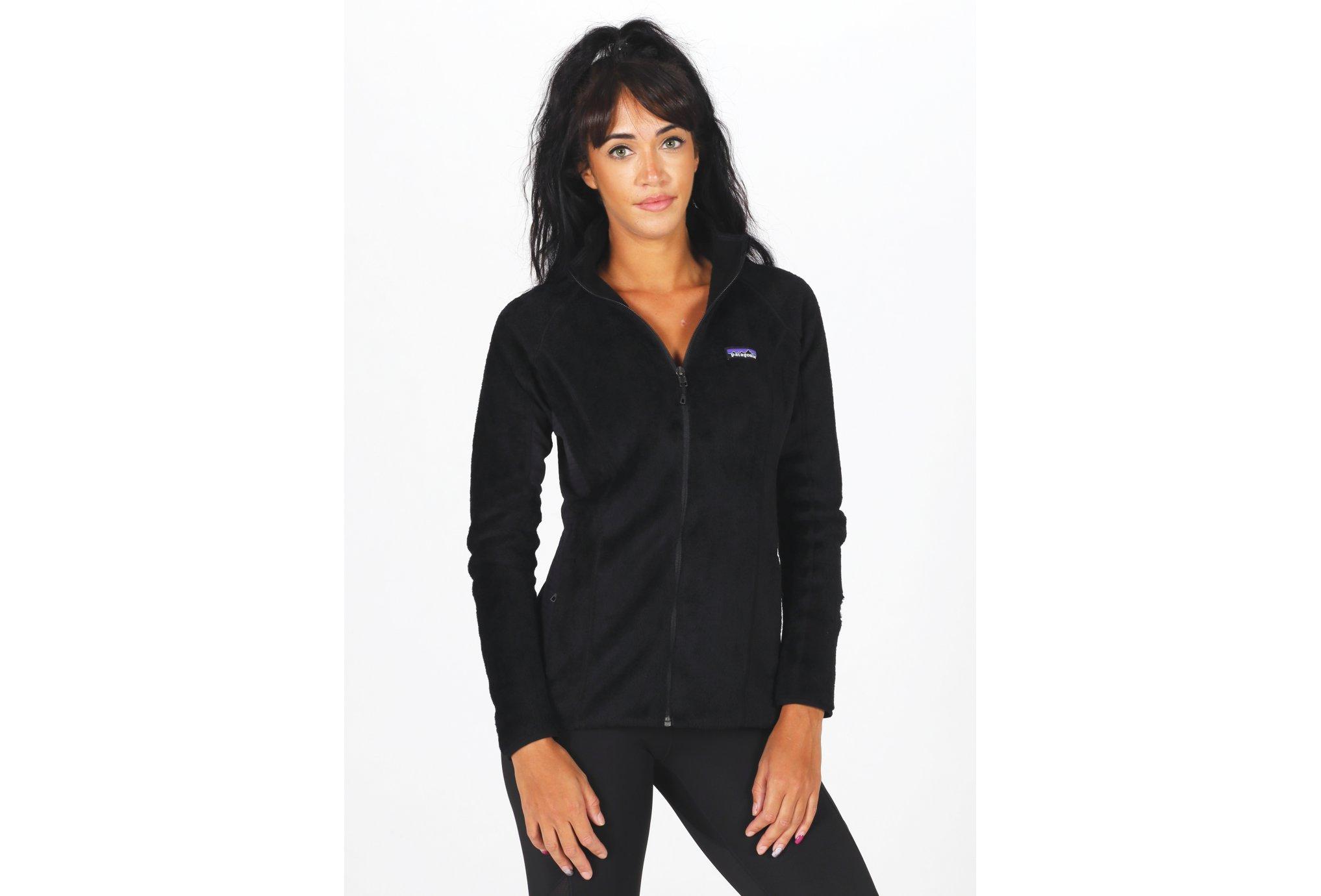 Patagonia R2 W vêtement running femme