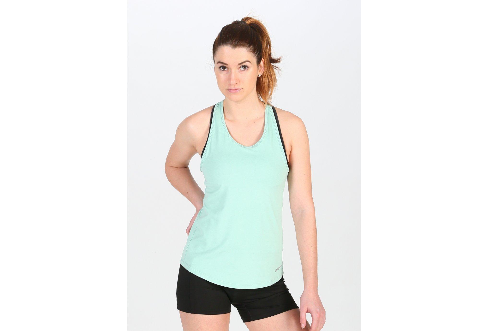 Patagonia Seabrook Run W vêtement running femme