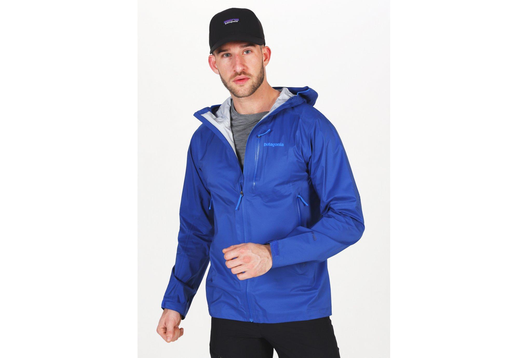 Patagonia Storm10 M vêtement running homme