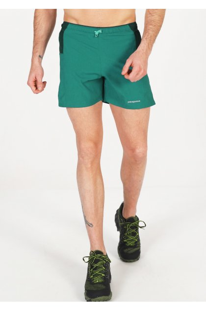 Patagonia pantalón corto Strider Pro
