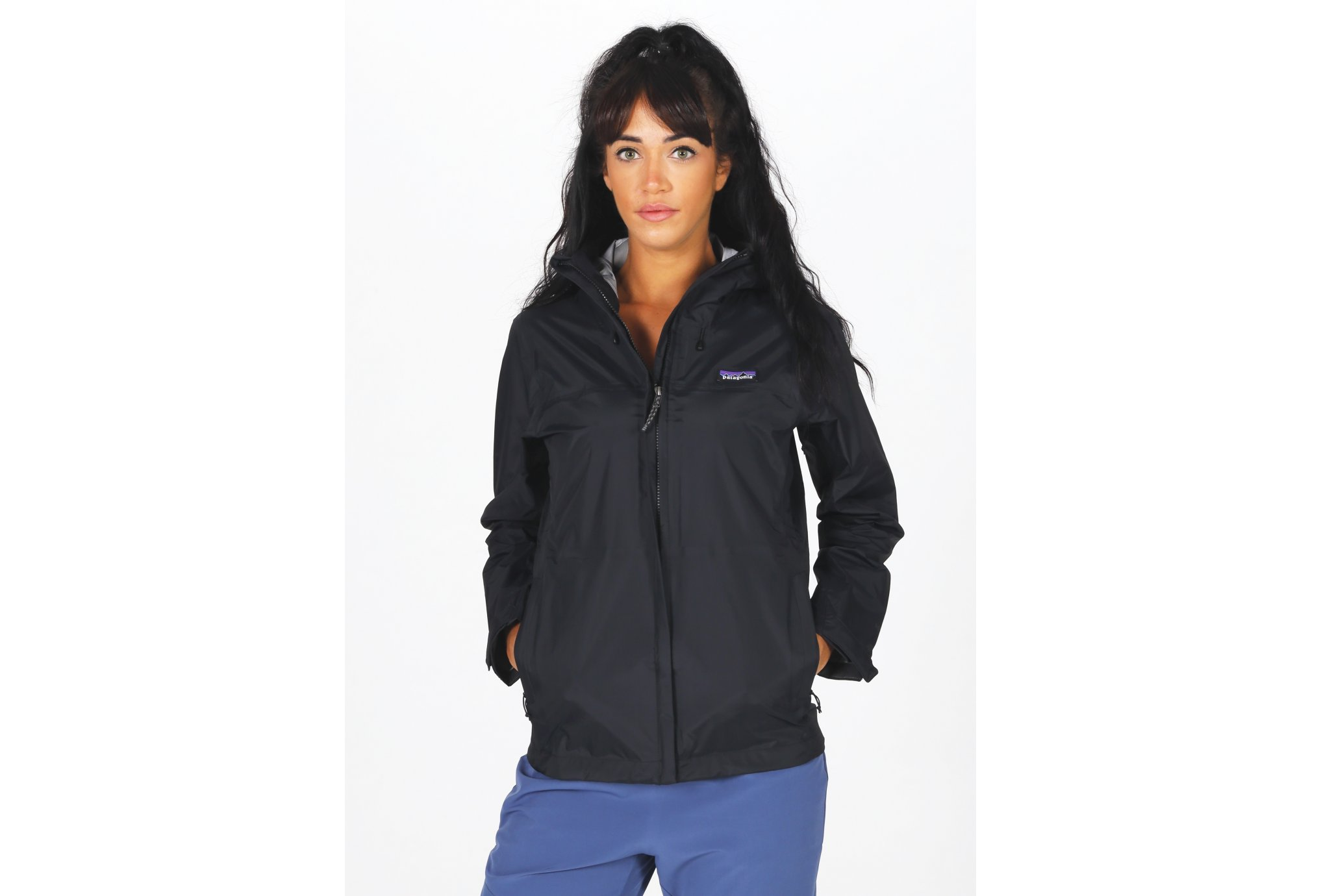 Patagonia Torrentshell 3L W vêtement running femme