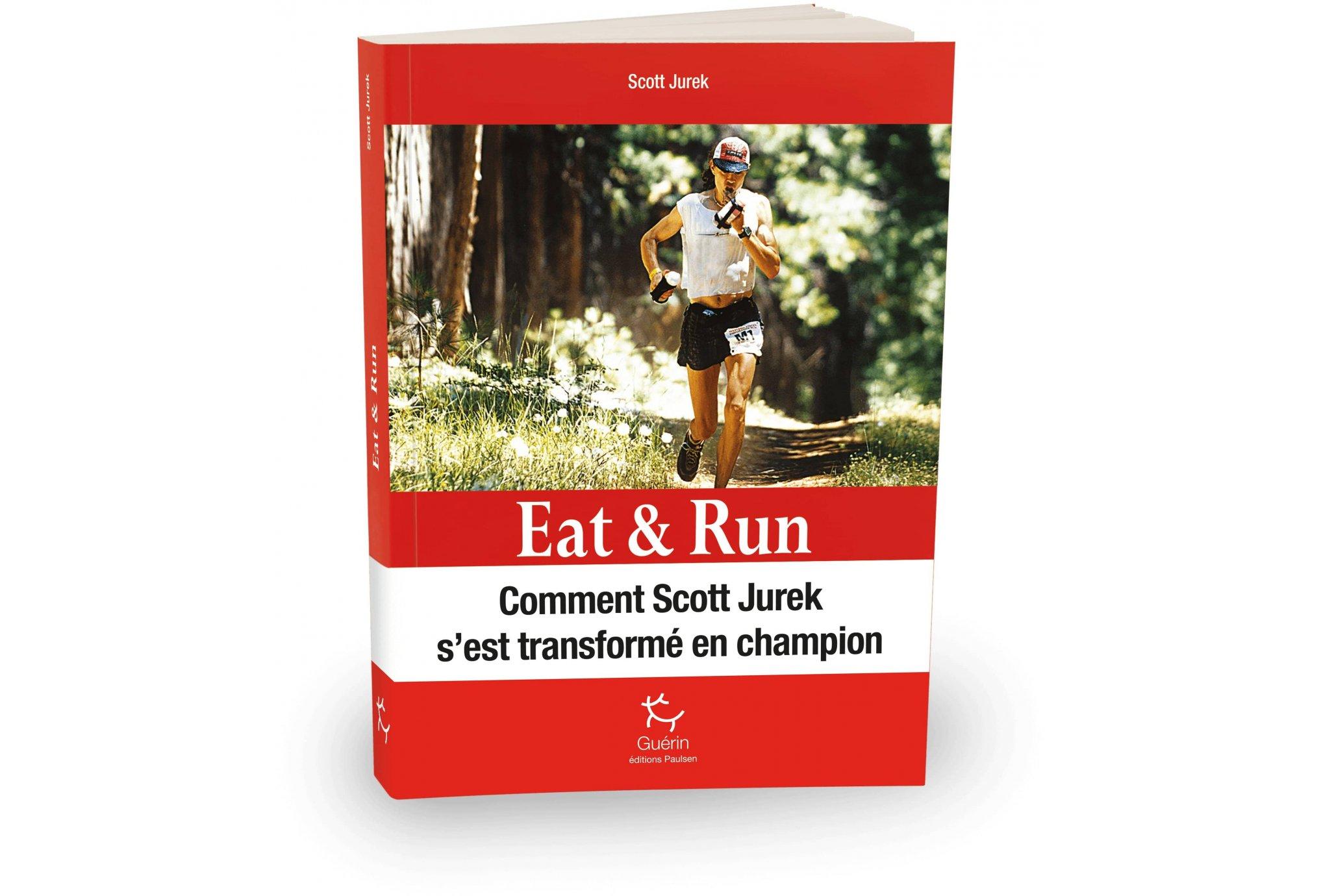 Paulsen Eat & Run Livres