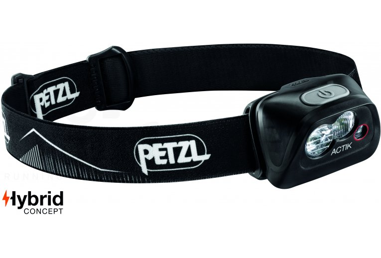 Petzl Actik 350 lumens