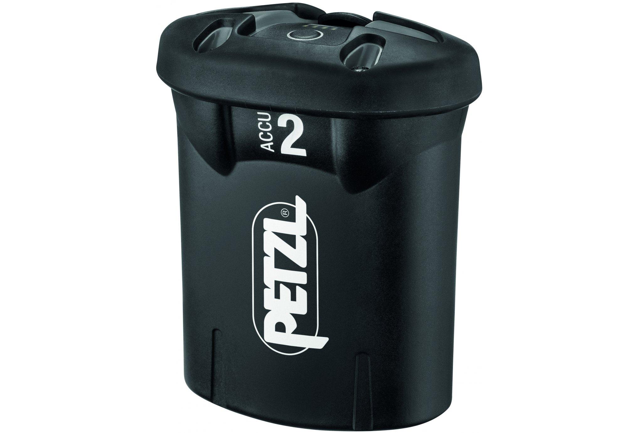 Petzl Batterie rechargeable Accu 2 Lampe frontale / éclairage