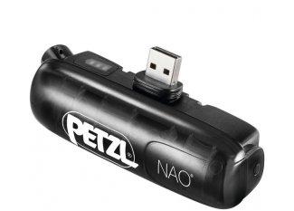 Petzl Batería recargable Accu Nao+