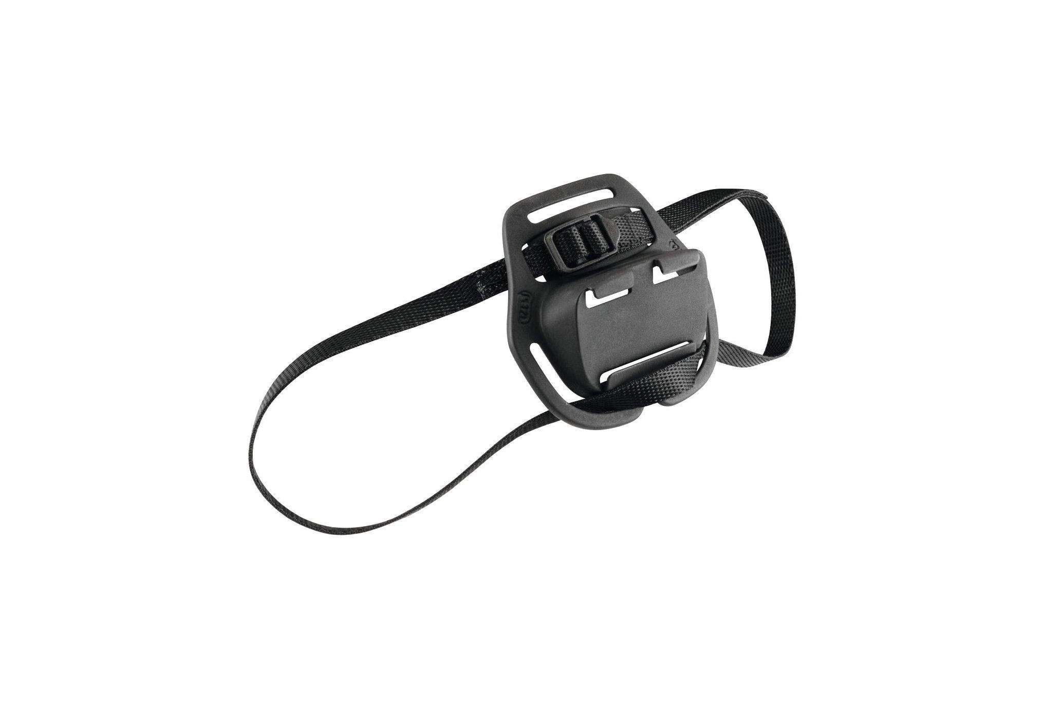Petzl Fixation casque vélo Ultra Lampe frontale / éclairage