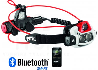 Petzl Nao Bluetooth 750 Lumens Electronique Running Lampe