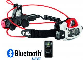 Petzl NAO+ Bluetooth