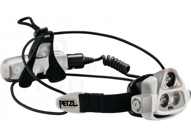 Petzl Nao Reactive Lighting - 575 lumens