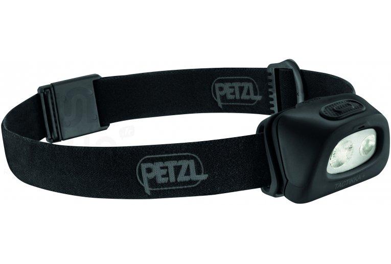 Petzl Tactikka + - 250 lumens