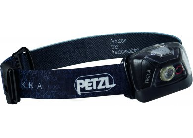 Petzl Tikka 200 Lumens Electronique Running Lampe Frontale
