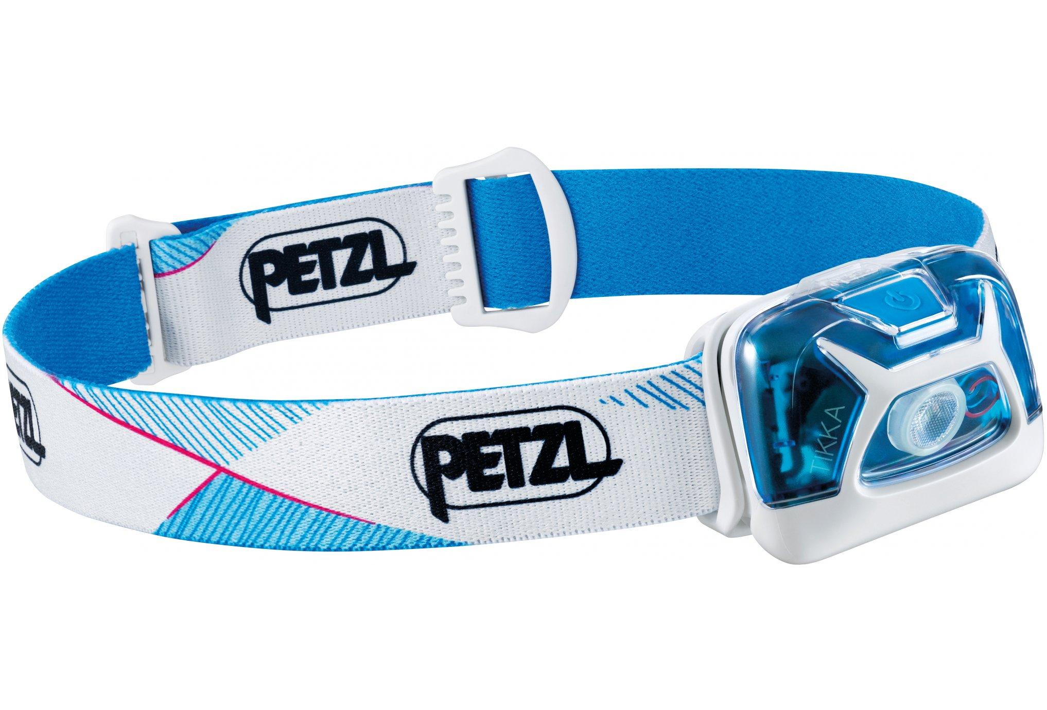 Petzl Tikka - 300 Lumens Lampe frontale / éclairage