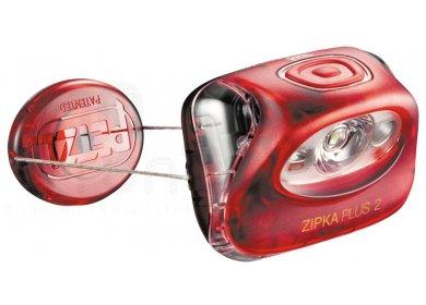Petzl Zipka Plus 2 Pas Cher Electronique Running Lampe Frontale
