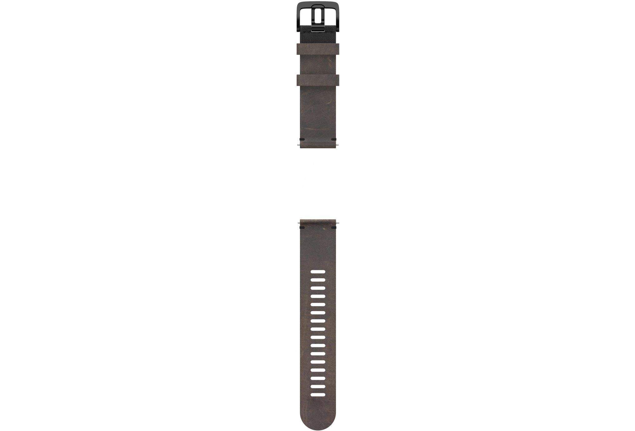 Polar Bracelet cuir Grit X - M/L Accessoires montres/ Bracelets
