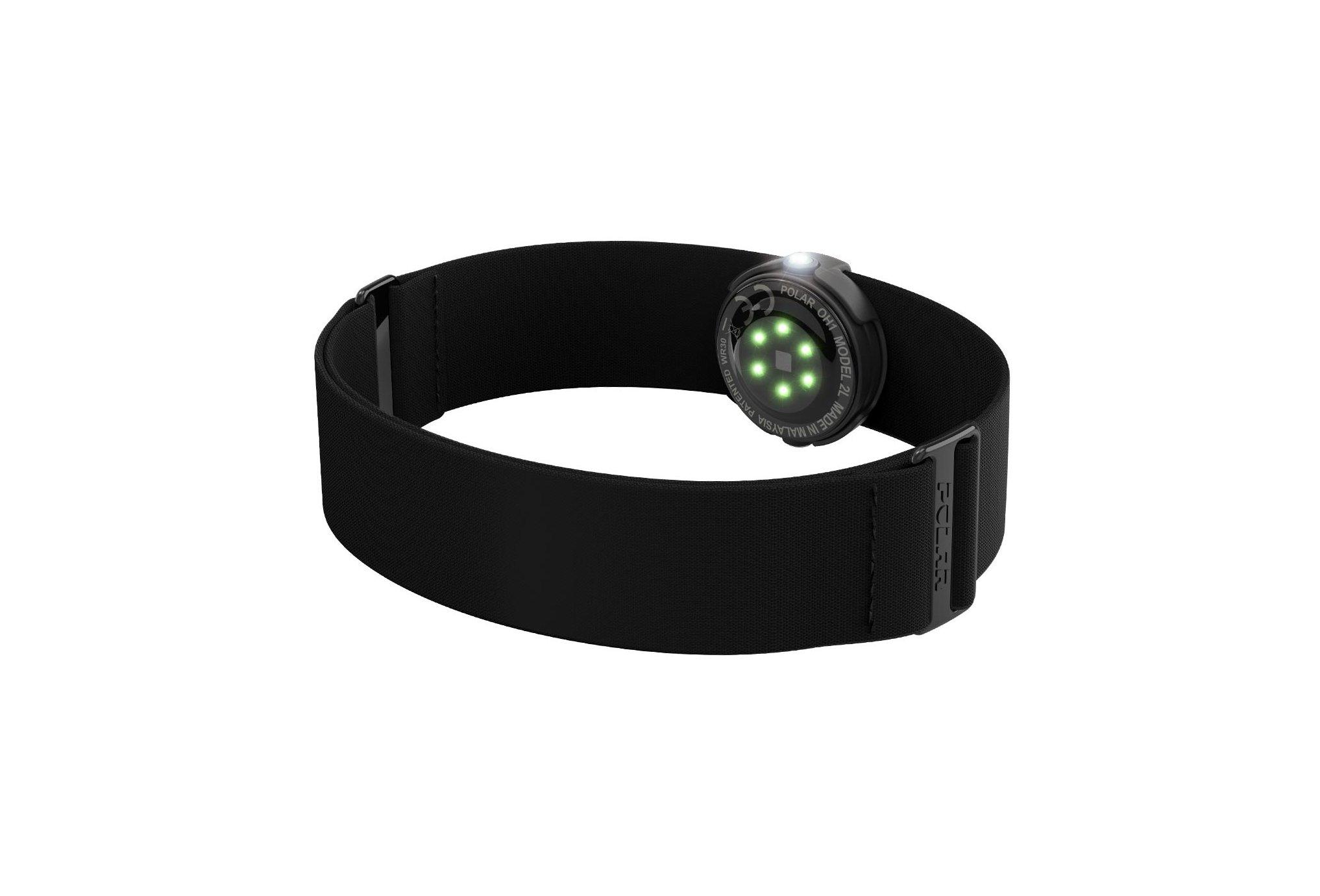 Polar OH1+ Accessoires montres/ Bracelets