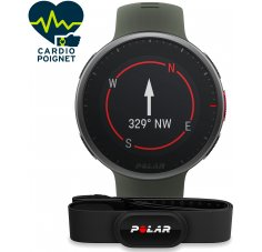 Polar Vantage V2 Pack H10+ - taille M/L