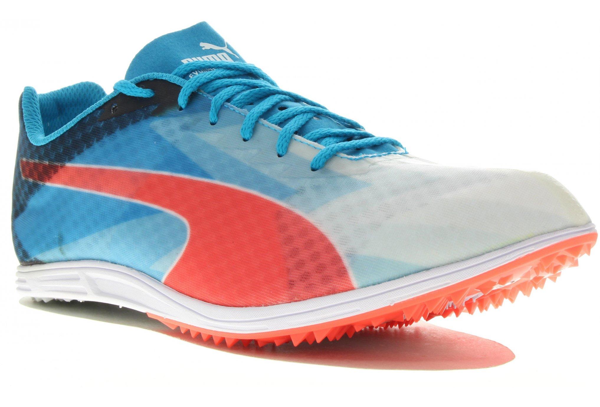Puma Bolt EvoSPEED Electric V3 M Diététique Chaussures homme