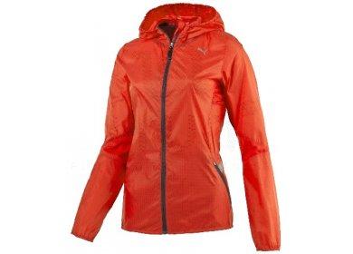 Puma Micro Jacket W