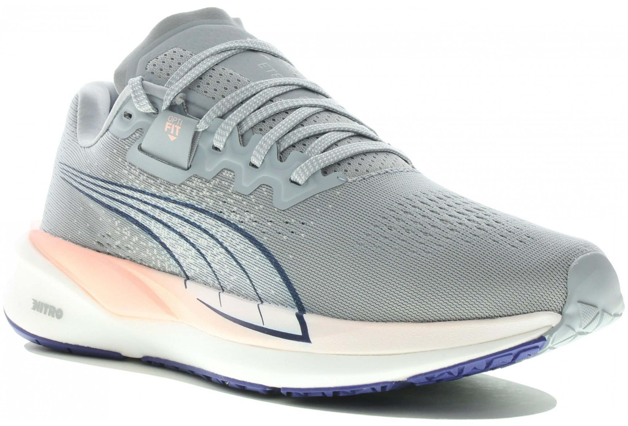 Puma Eternity Nitro W Chaussures running femme