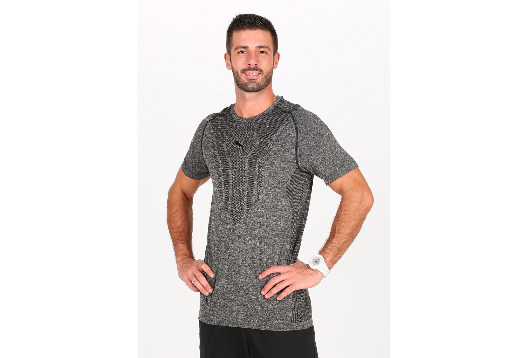 Puma Evoknit M vêtement running homme