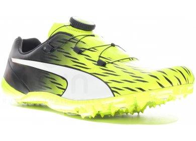 Chaussures à pointes d'athlétisme Puma EvoSPEED Disc 3