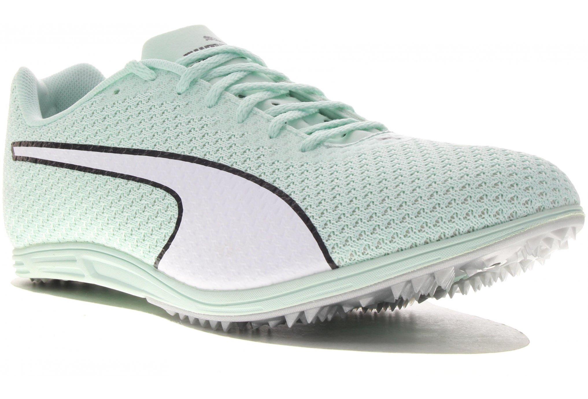 Puma EvoSpeed Distance 8 W Diététique Chaussures femme