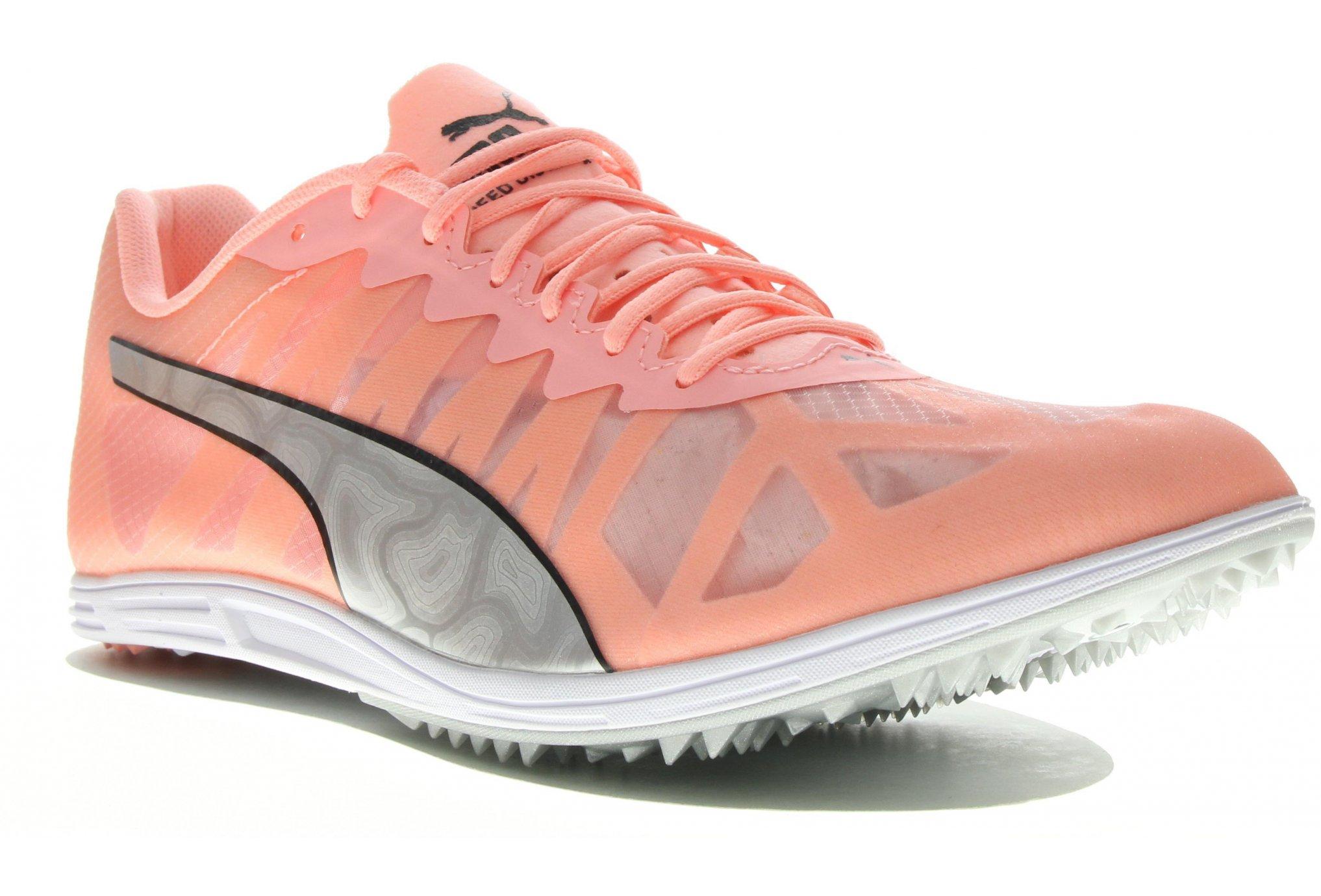 Puma evoSPEED Distance 9 W Chaussures running femme