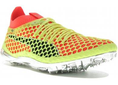 Puma Chaussures d'athlétisme EvoSpeed Netfit Spikes yMeDLV91C