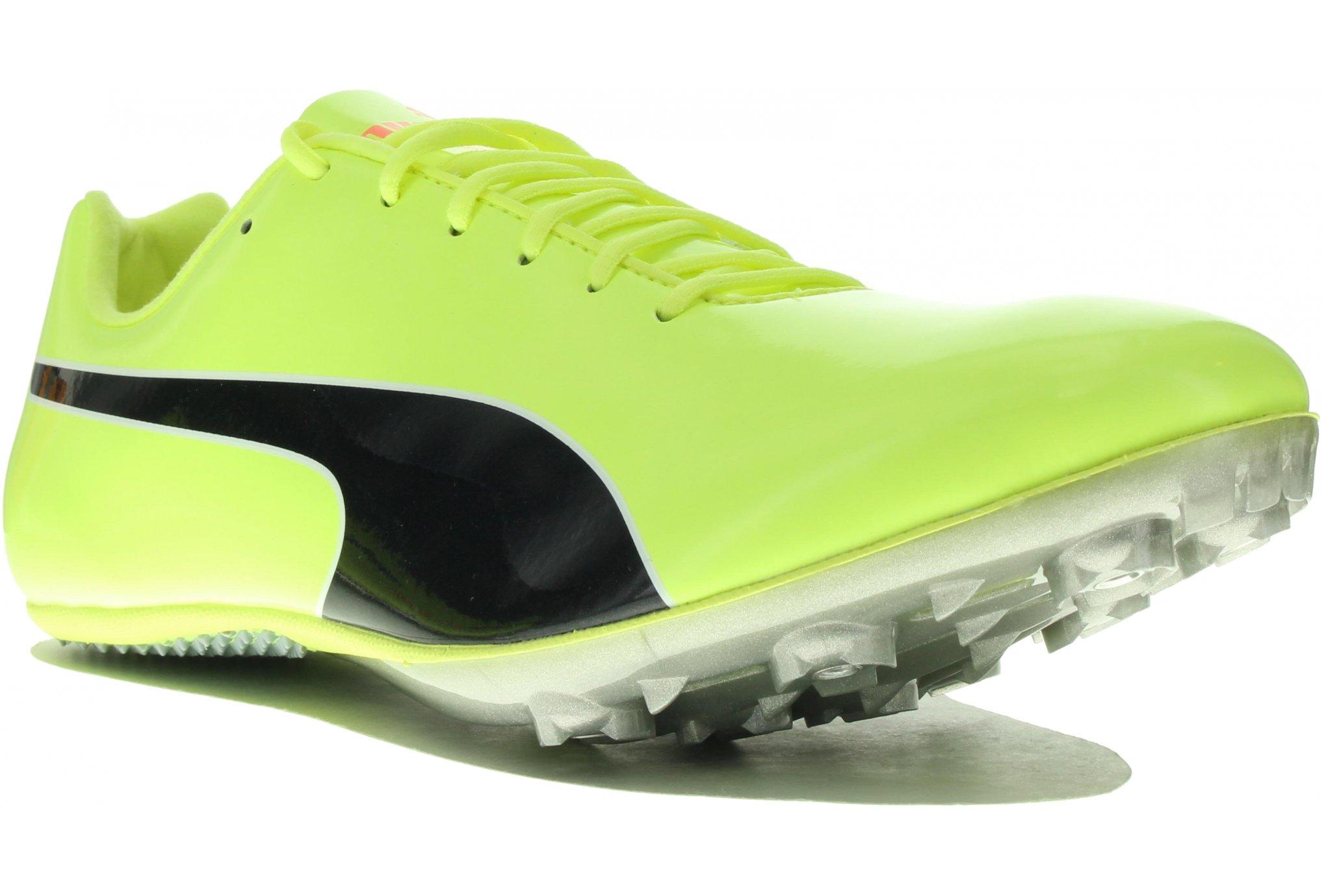 Puma EvoSpeed Sprint 10 M Diététique Chaussures homme