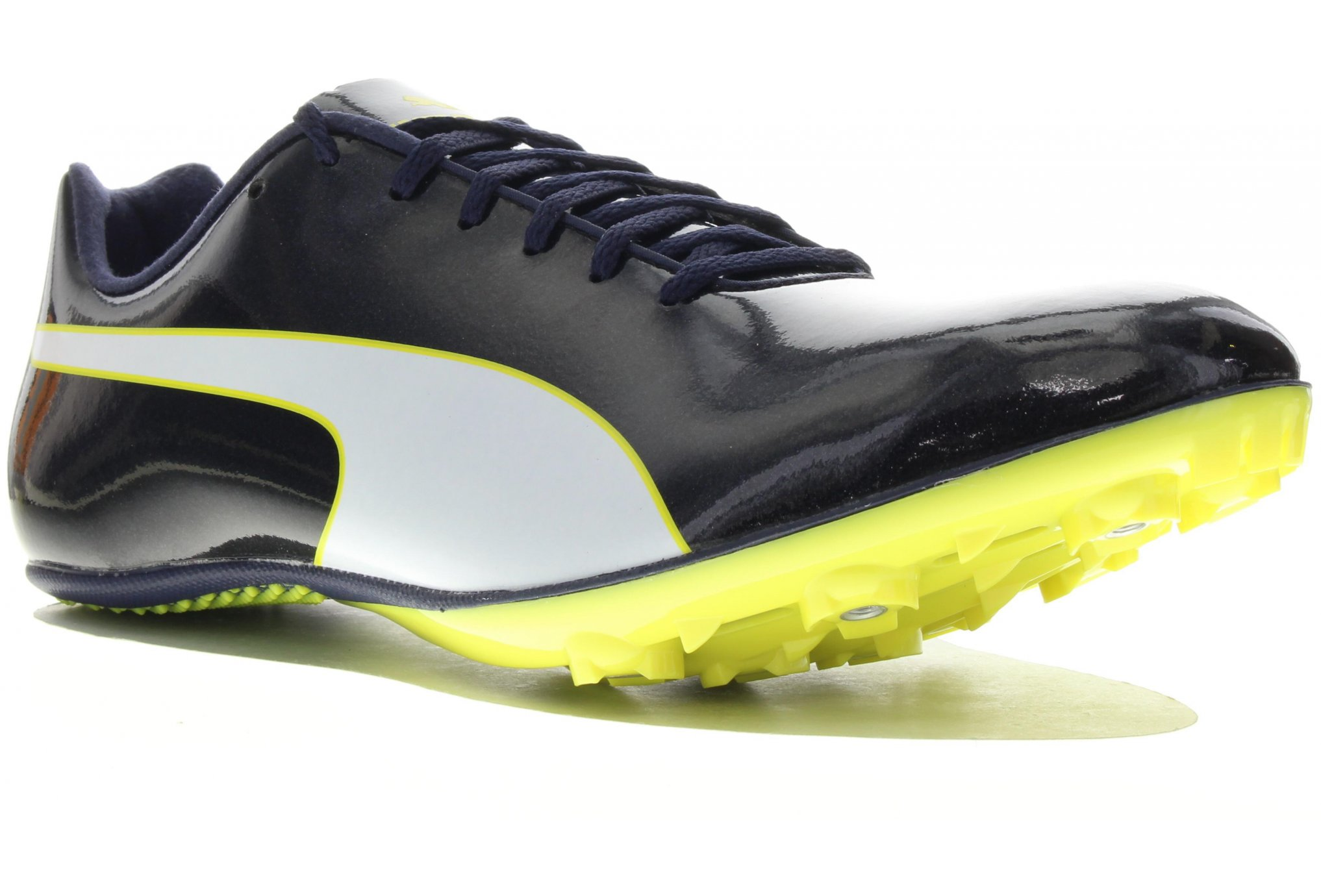 Puma EvoSpeed Sprint 9 M Diététique Chaussures homme