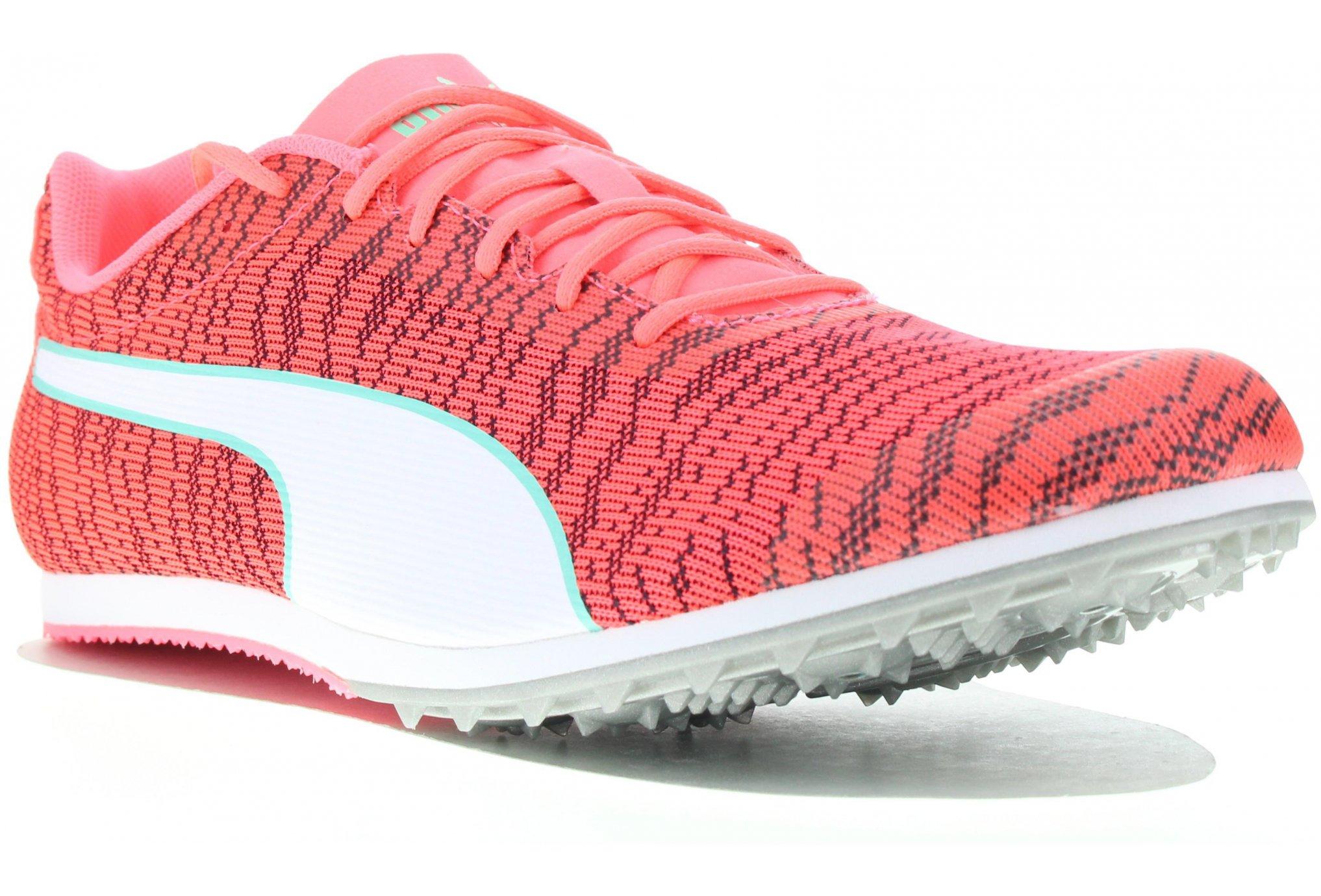 Puma EvoSpeed Star 6 W Diététique Chaussures femme