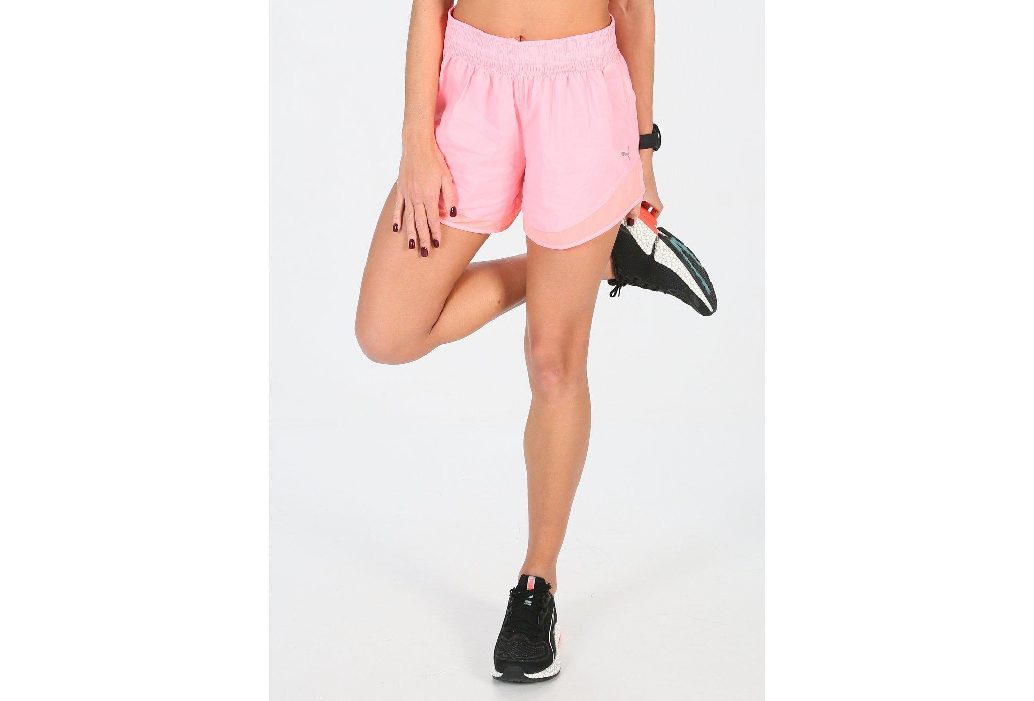Puma Explosive Run W Diététique Vêtements femme