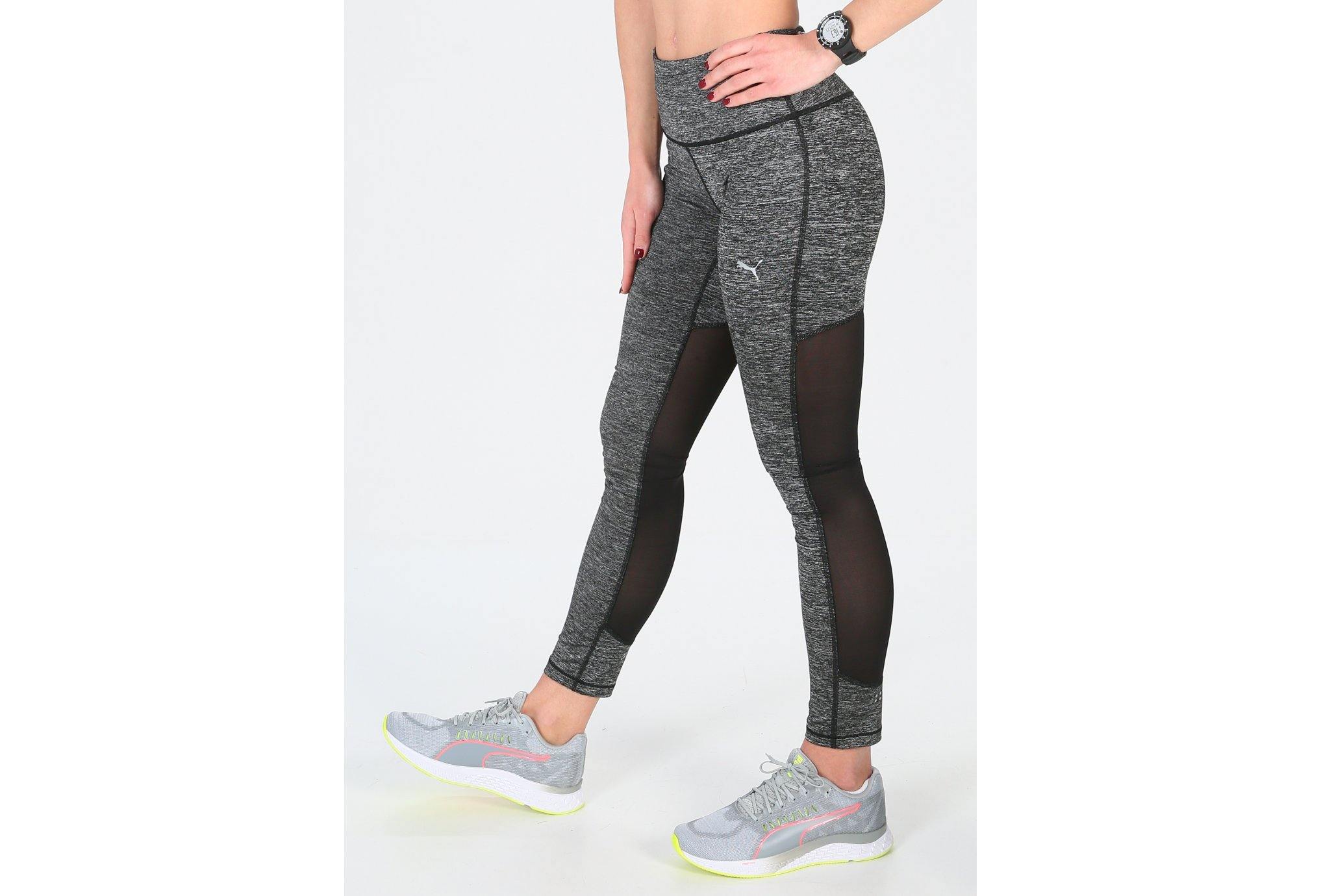Puma Explosive Run W vêtement running femme