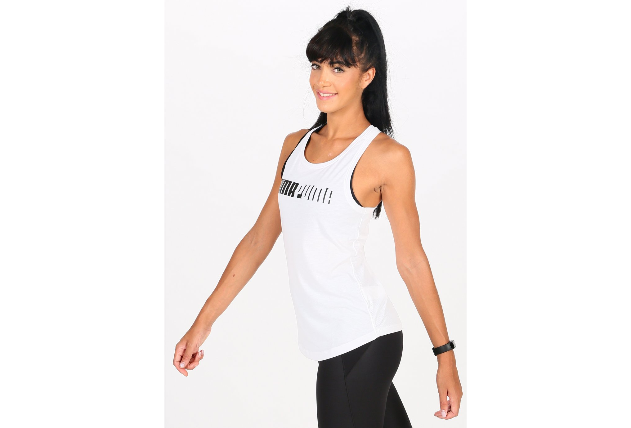 Puma Feel It Mesh W vêtement running femme