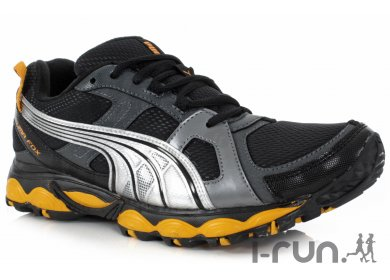 Puma Fox Trail pas cher - Destockage running Chaussures homme en promo 690c87b8b