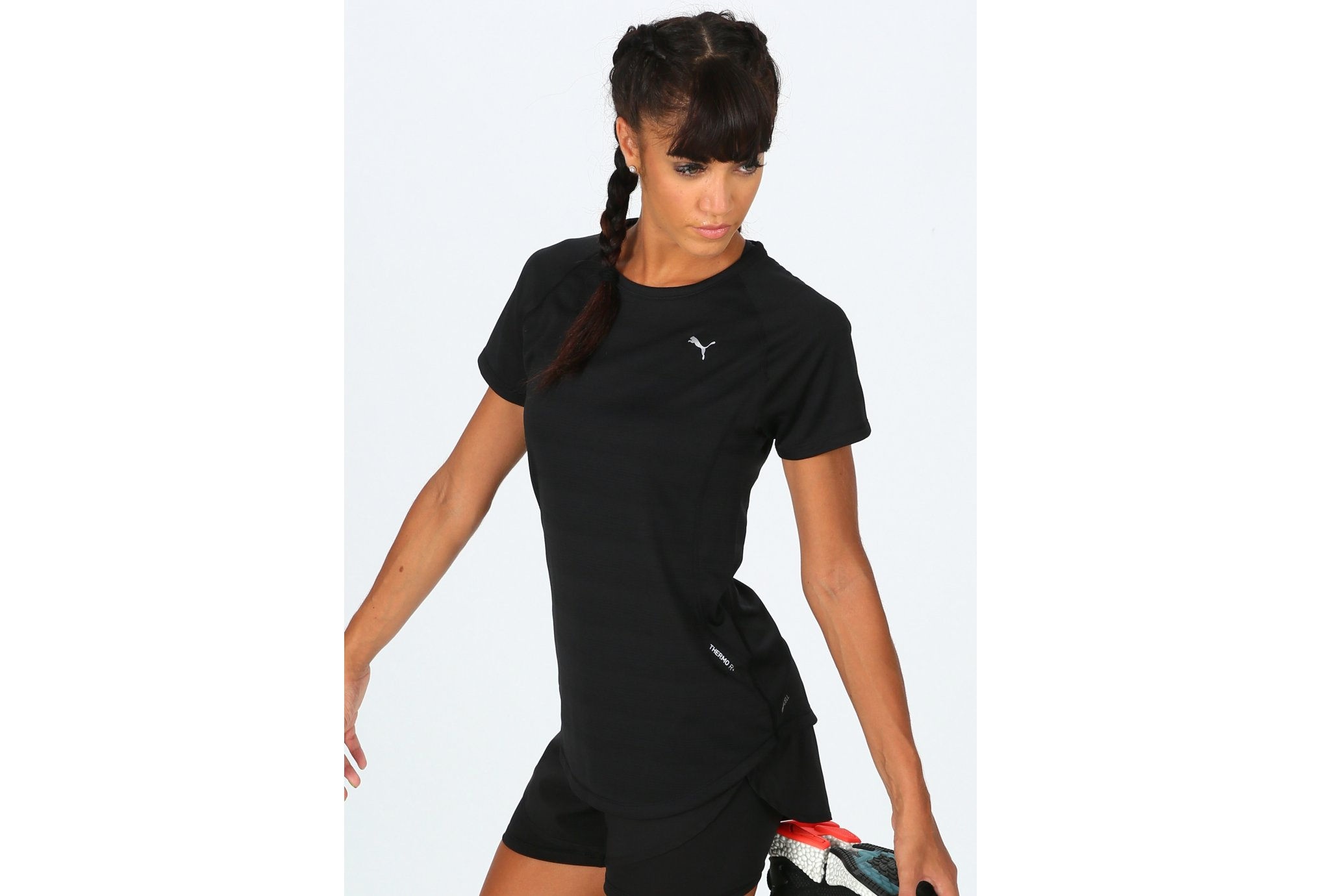 Puma Get Fast Thermo R+ W vêtement running femme