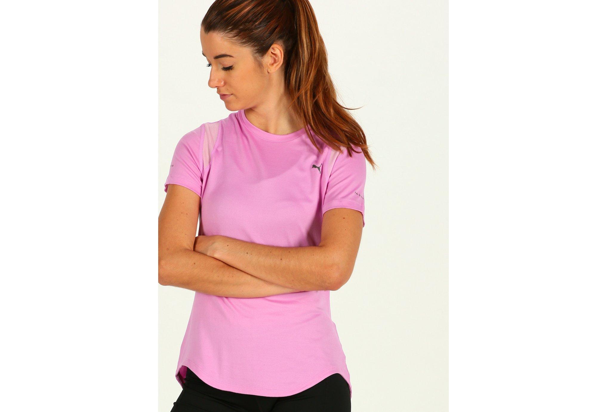 Running Session W Heather Trail Ignite Puma Vêtement Femme 0vNnm8wO
