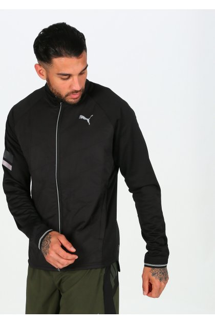 Puma Chaqueta Ignite Padded