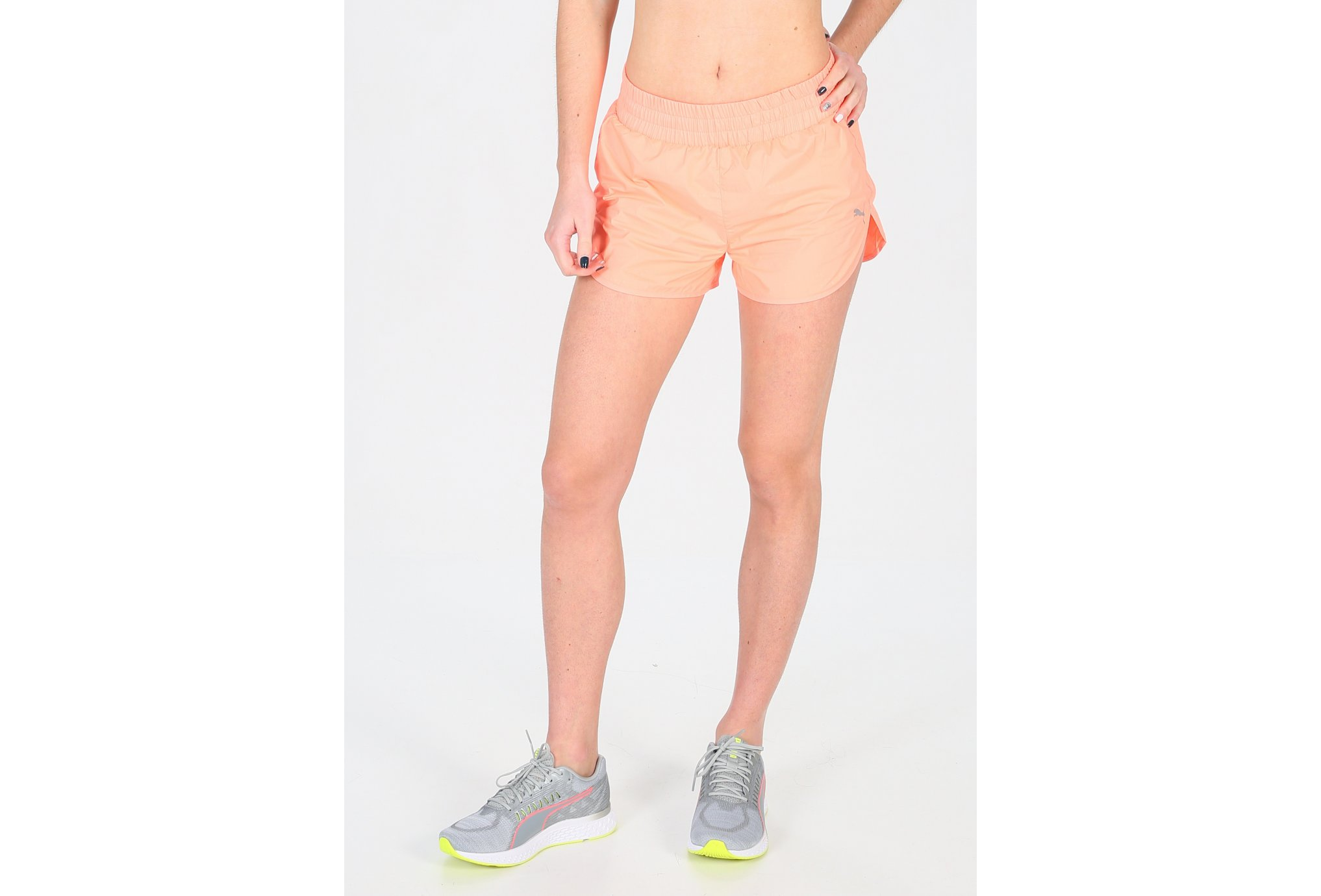 Puma Keep Up Graphic W vêtement running femme