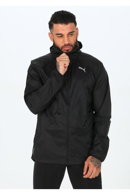 Puma chaqueta Last Lap