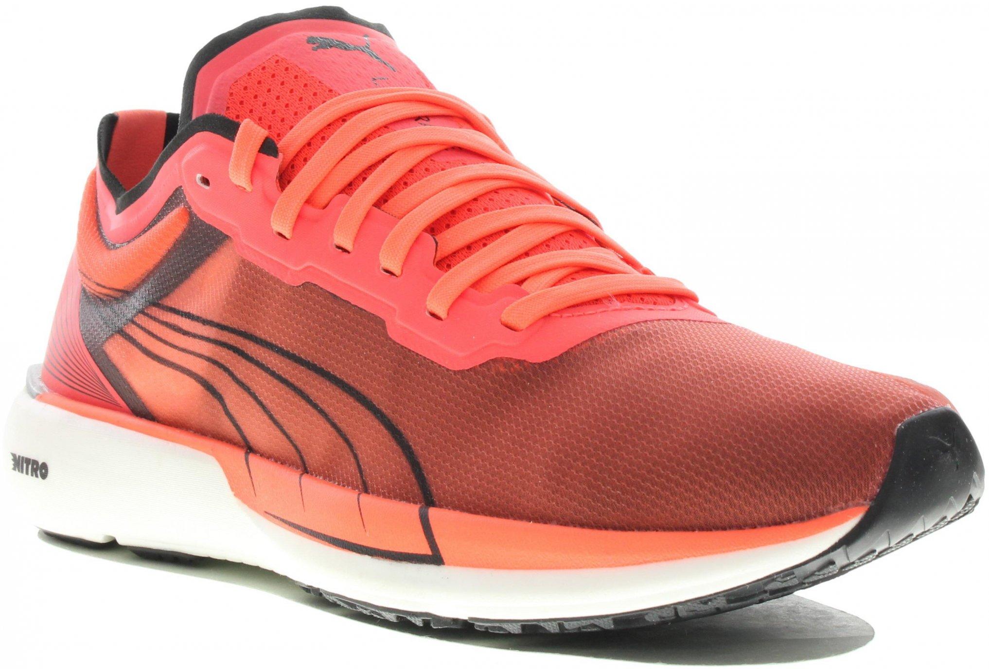 Puma Liberate Nitro W Chaussures running femme