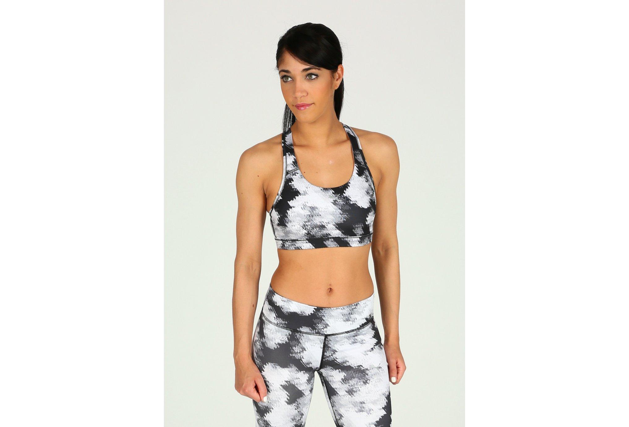 Puma Powershape Forever Graphic W Diététique Vêtements femme