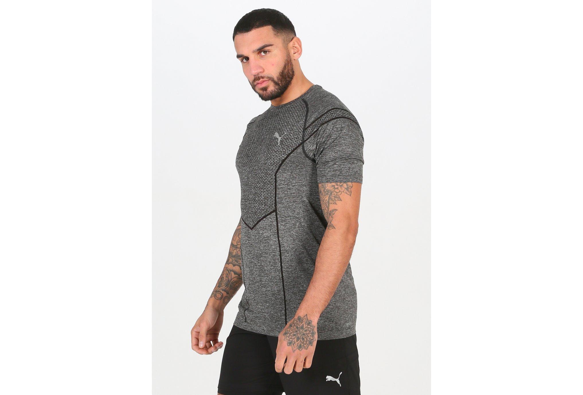 Puma Reactive EvoKNIT M Diététique Vêtements homme