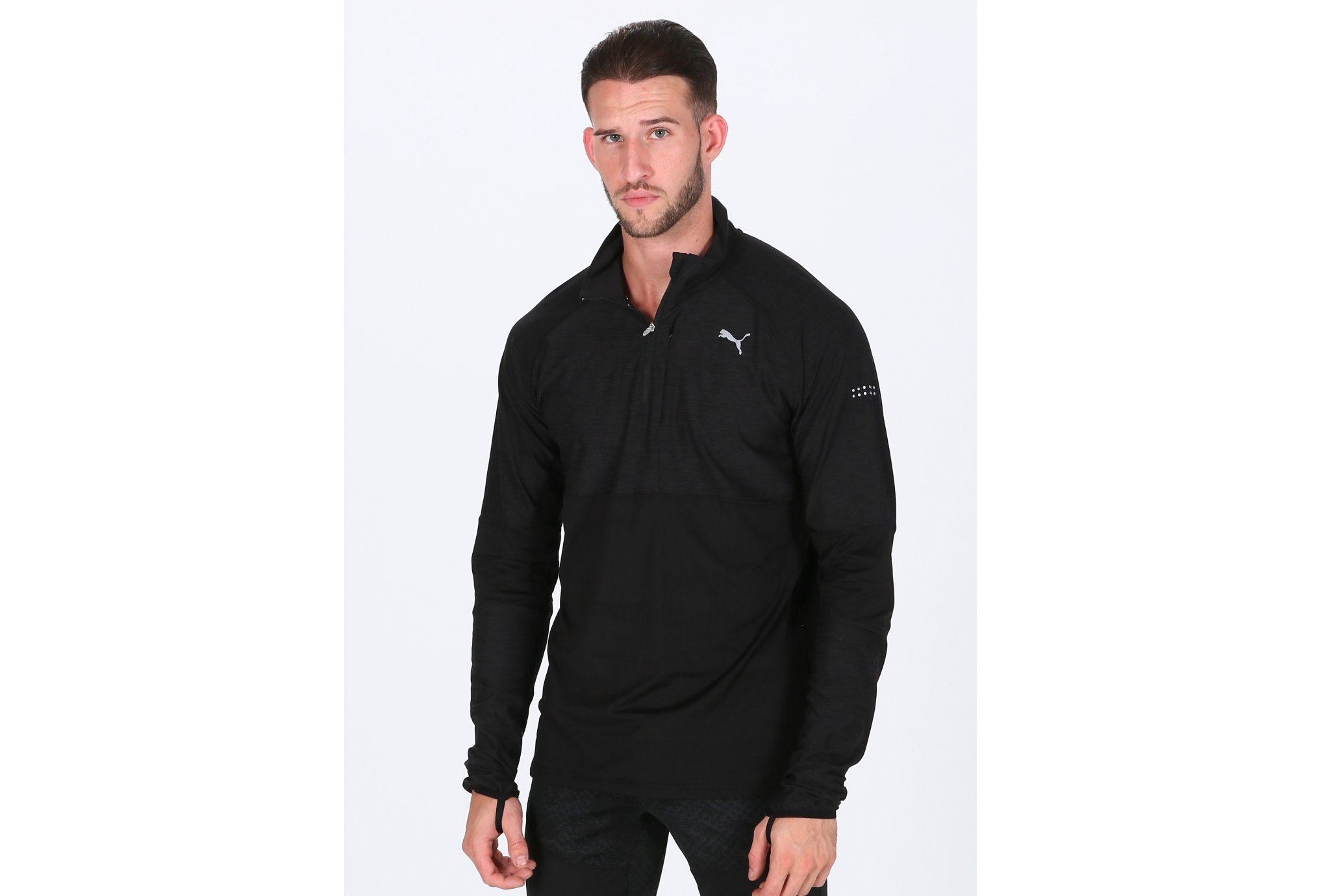 Puma Run M vêtement running homme