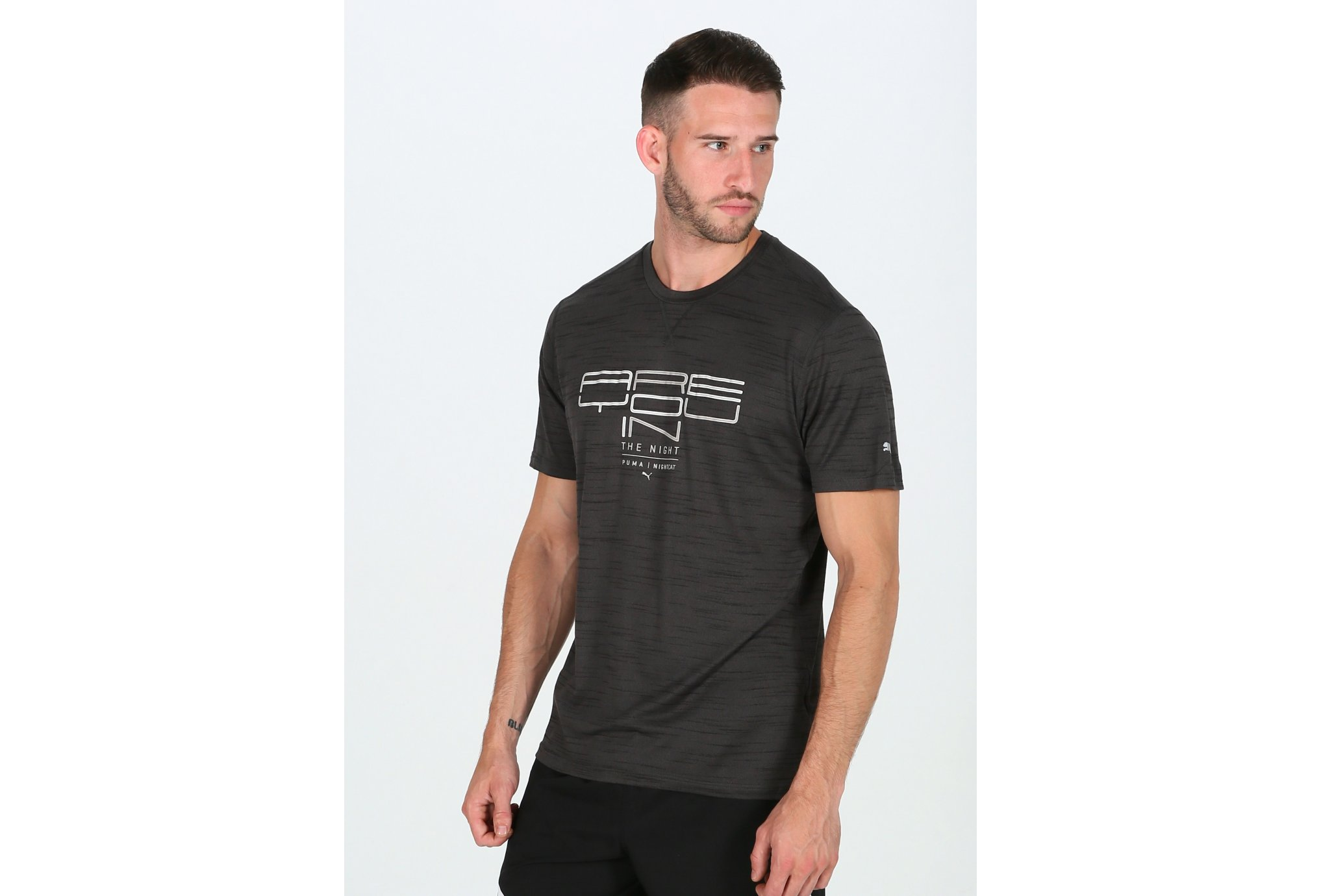 Puma Running NightCat M vêtement running homme