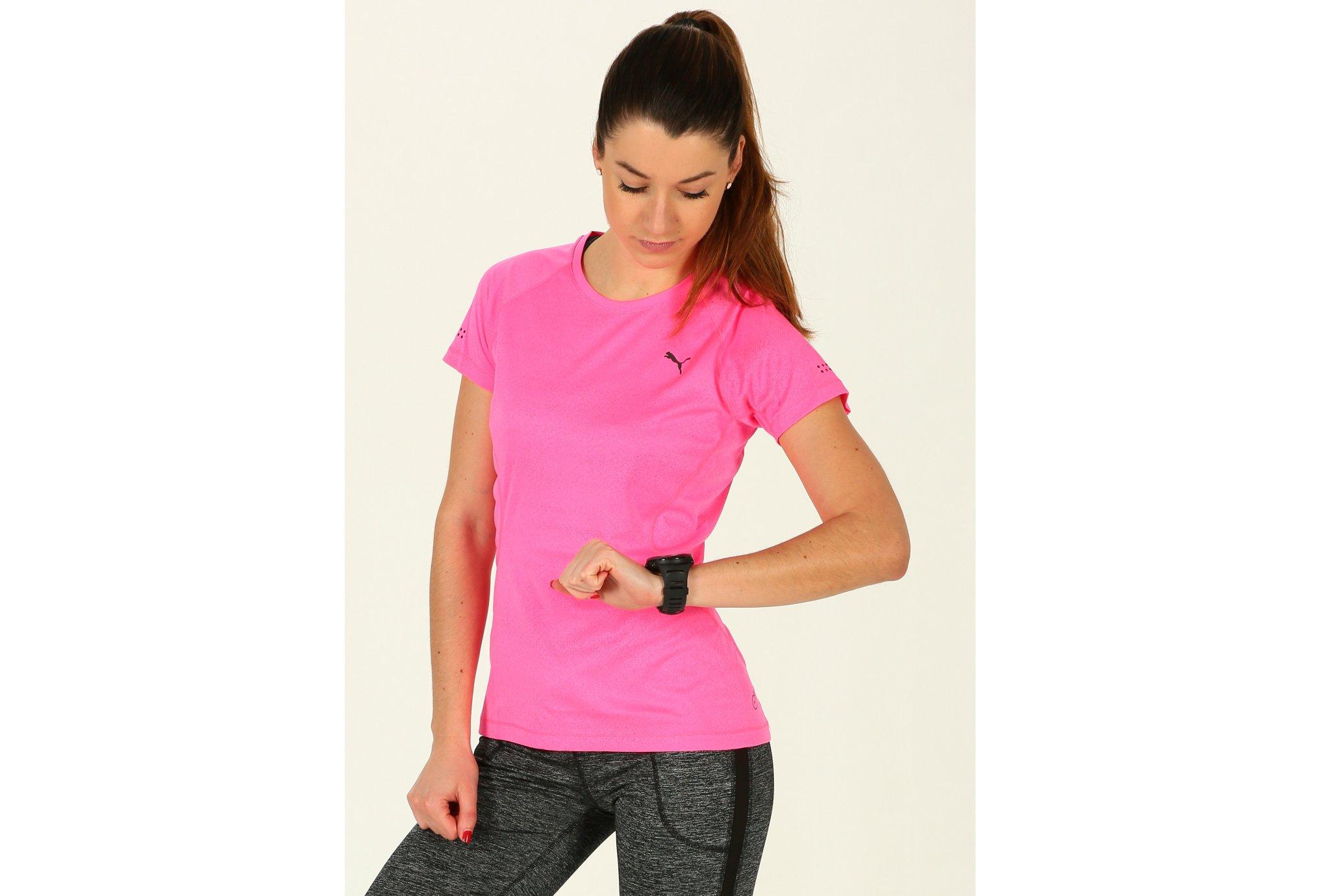 Puma Running NightCat W vêtement running femme