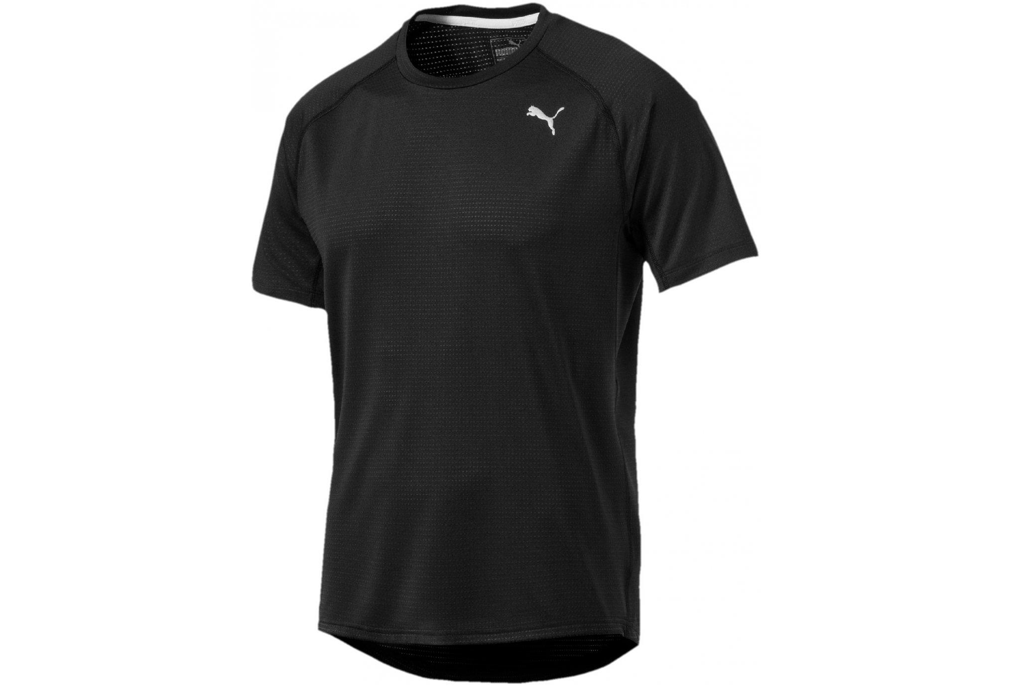 Puma Running Speed M Diététique Vêtements homme